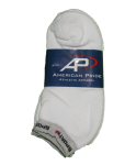 Sport Logo Golf Sock