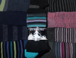 Womens Merino Wool Sock ASSORT.